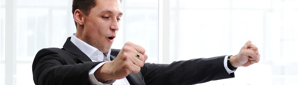 Suchoweew Maklerunternehmen kaufen