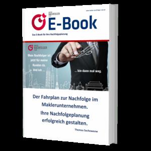 E-Book Nachfolgeplanung